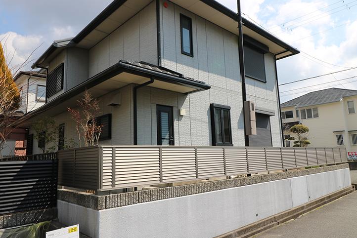 神戸市北区 S様邸の完成写真2