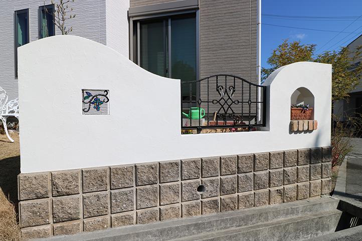 神戸市西区H様邸の完成写真2