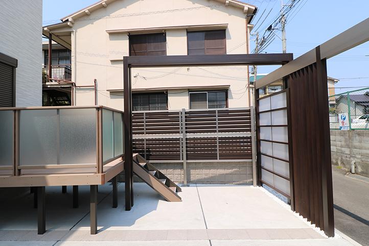 神戸市須磨区 K様邸の完成写真4
