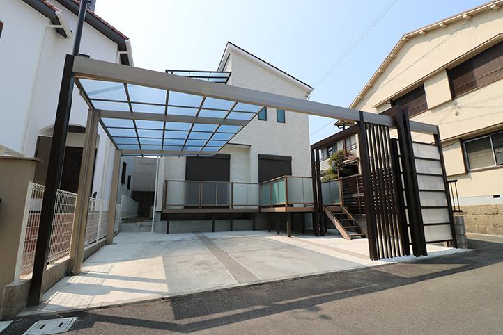 神戸市須磨区 K様邸の完成写真6