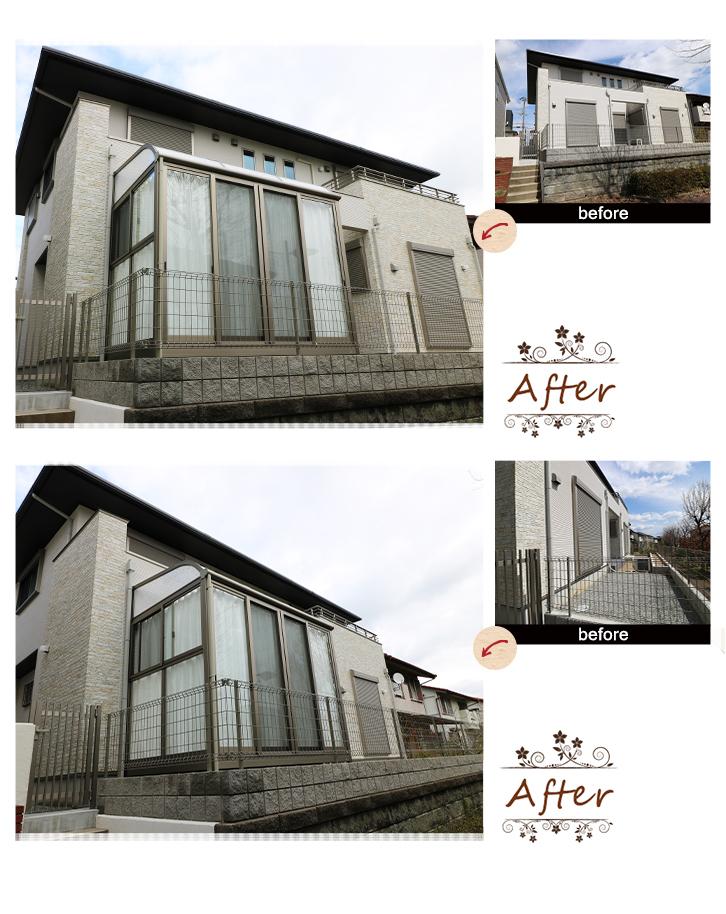 神戸市西区W様邸の完成写真1