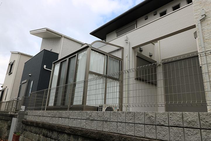 神戸市西区W様邸の完成写真2