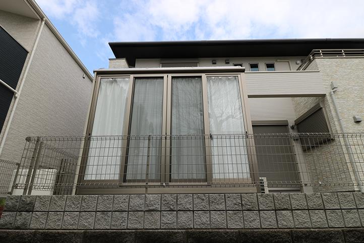 神戸市西区W様邸の完成写真3