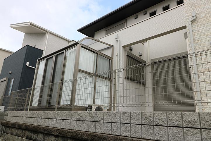 神戸市西区W様邸の完成写真4