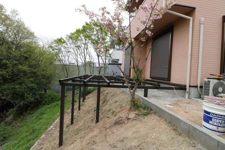 神戸市西区S様邸の完成写真2