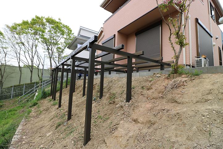 神戸市西区S様邸の完成写真3
