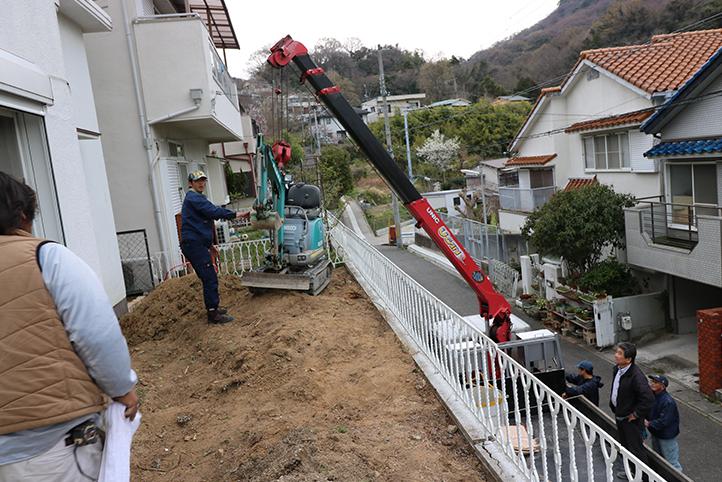 神戸市須磨区S様邸の完成写真10