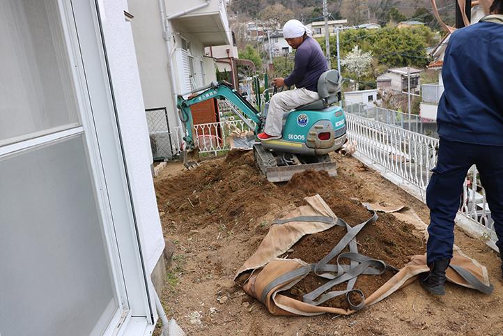 神戸市須磨区S様邸の完成写真14