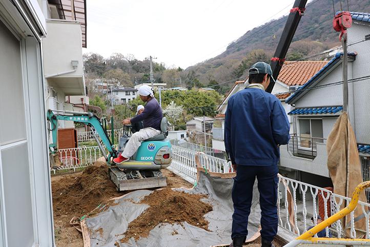 神戸市須磨区S様邸の完成写真15