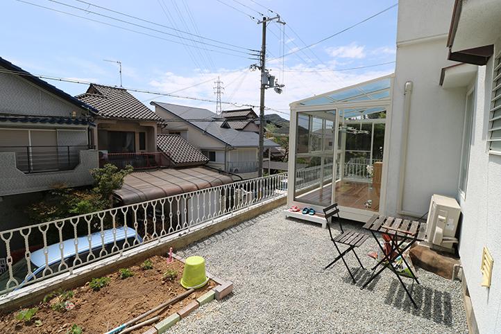 神戸市須磨区S様邸の完成写真2