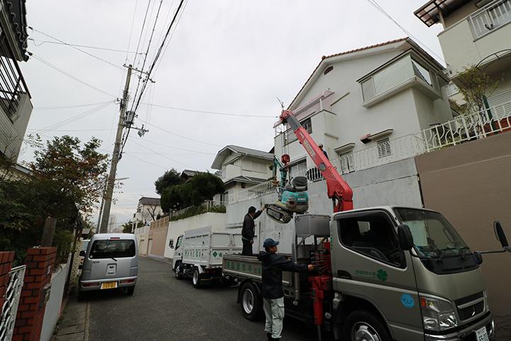 神戸市須磨区S様邸の完成写真8