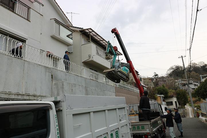神戸市須磨区S様邸の完成写真9
