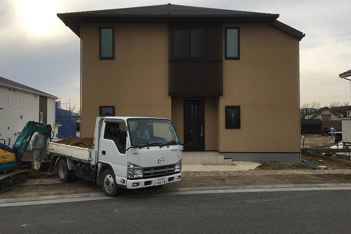 神戸市垂水区 Y様邸18