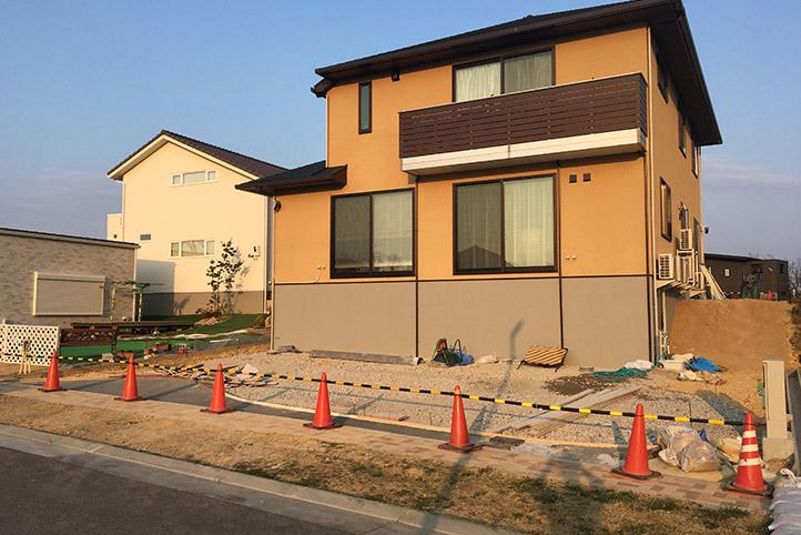 神戸市垂水区 Y様邸34
