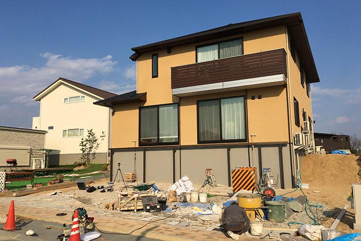 神戸市垂水区 Y様邸45