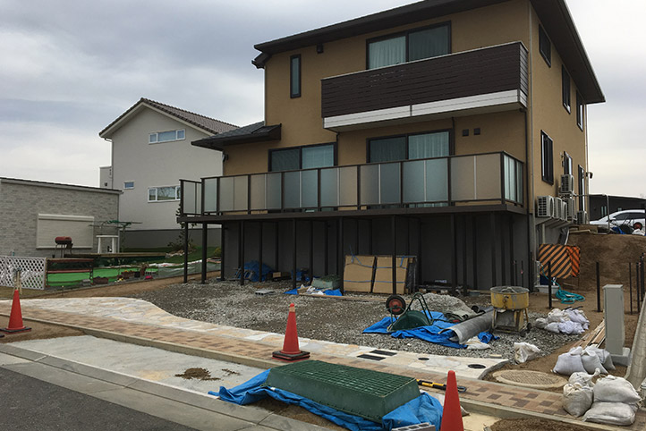 神戸市垂水区 Y様邸47