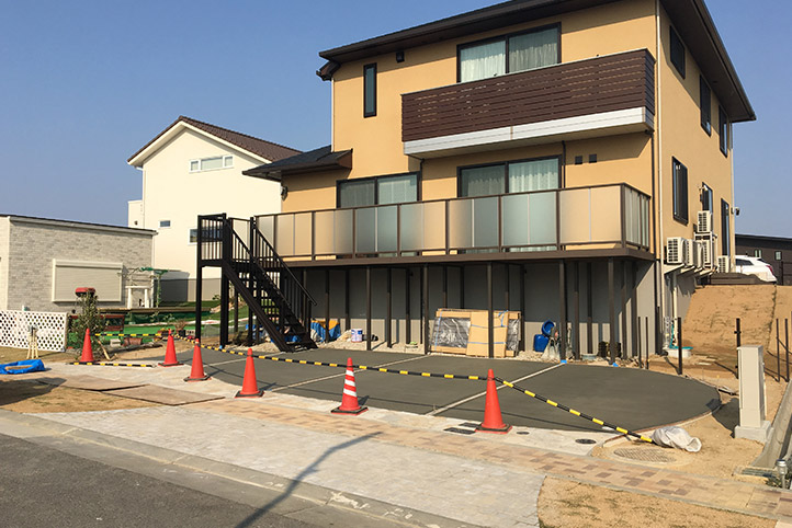 神戸市垂水区 Y様邸52