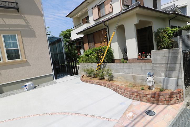 神戸市西区k様邸の完成写真6