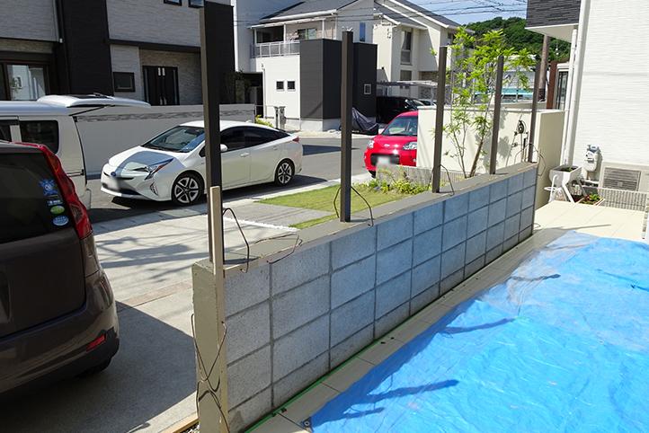 神戸市西区H様邸の完成写真7