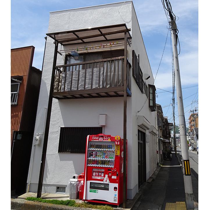 神戸市長田区 Y様邸の完成写真2