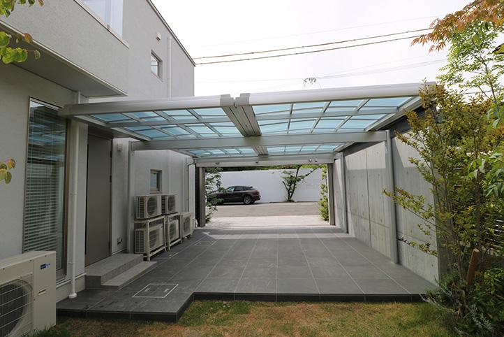 芦屋市S様邸の完成写真12