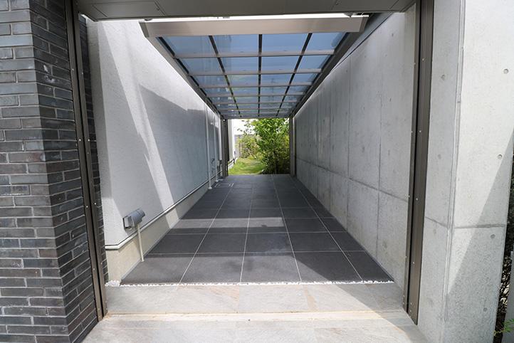 芦屋市S様邸の完成写真18