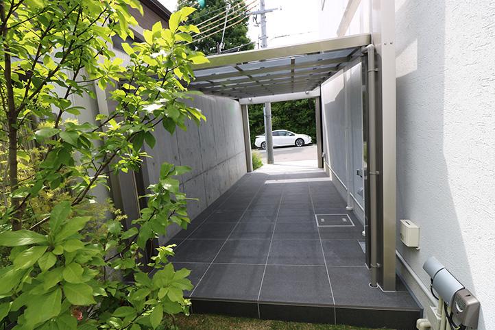芦屋市S様邸の完成写真19