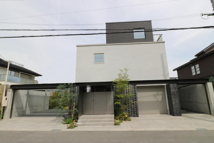 芦屋市S様邸の完成写真21