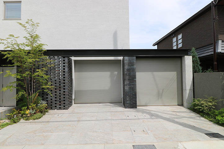芦屋市S様邸の完成写真4