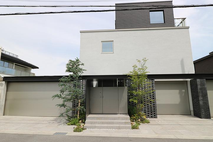 芦屋市S様邸の完成写真5