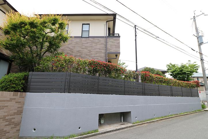 神戸市U様邸の完成写真7