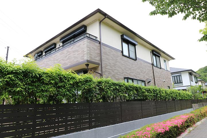 神戸市U様邸の完成写真8