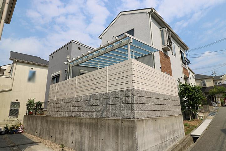 神戸市北区 I様邸の完成写真14