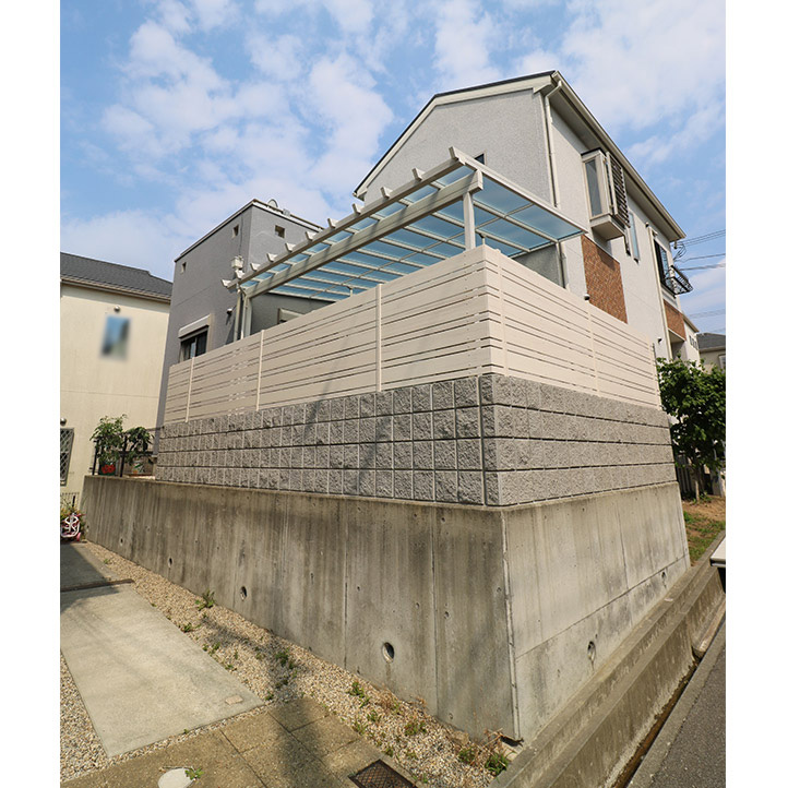 神戸市北区 I様邸の完成写真15