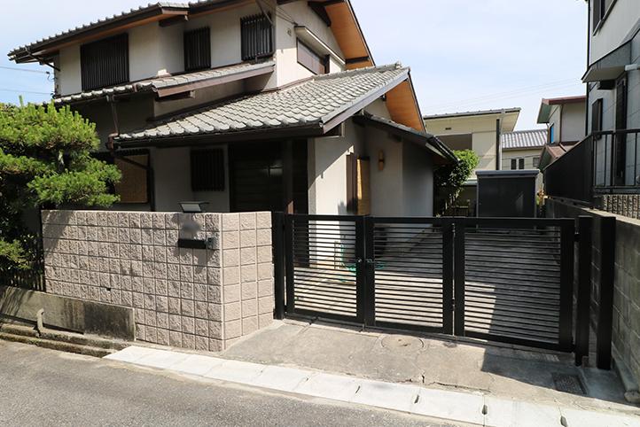 神戸市西区O様邸の完成写真2