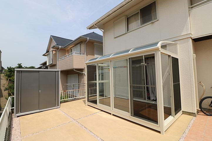 神戸市須磨区 T様邸の完成写真11
