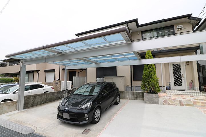神戸市西区k様邸の完成写真4