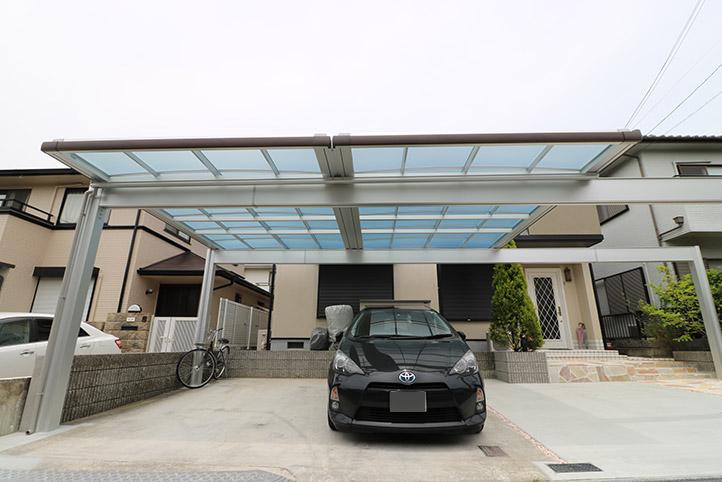 神戸市西区k様邸の完成写真5