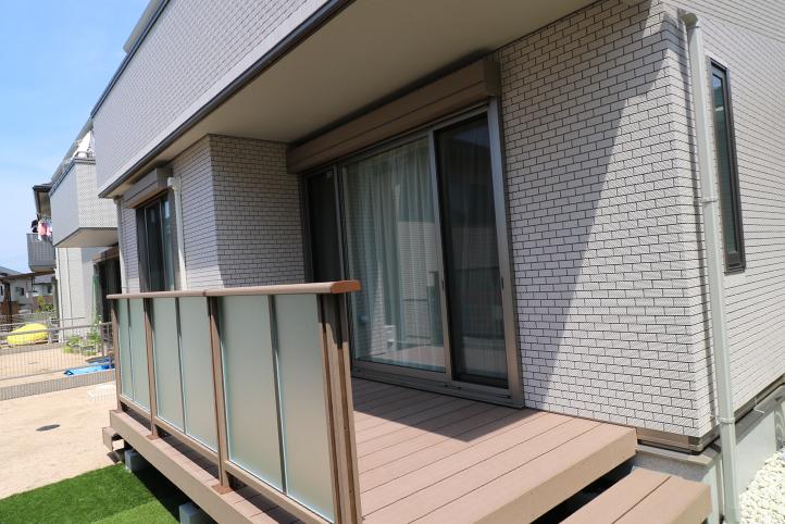 神戸市垂水区 F様邸2