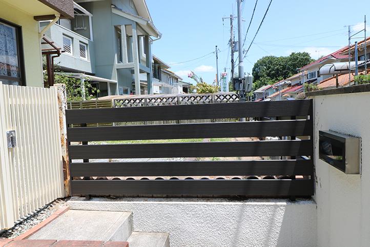 神戸市西区A様邸の完成写真2