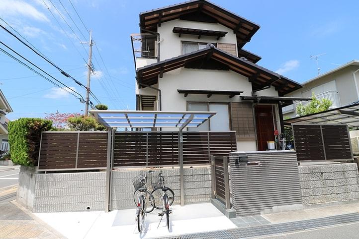 神戸市西区S様邸の完成写真8