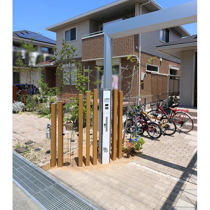 神戸市西区M様邸の完成写真6