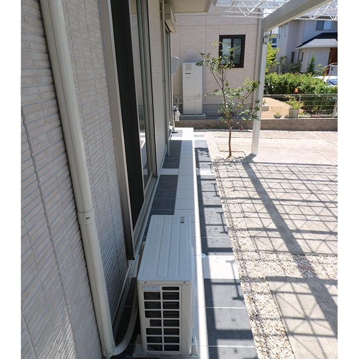 神戸市西区M様邸の完成写真8