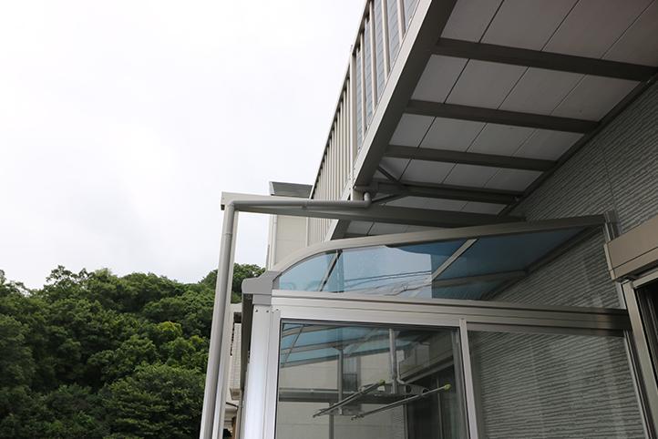 神戸市須磨区K様邸の完成写真2