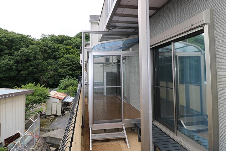 神戸市須磨区K様邸の完成写真3