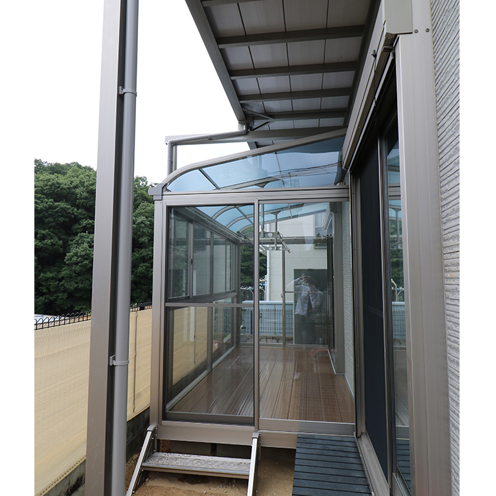神戸市須磨区K様邸の完成写真4