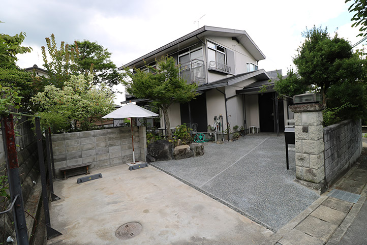 神戸市西区N様邸の完成写真7