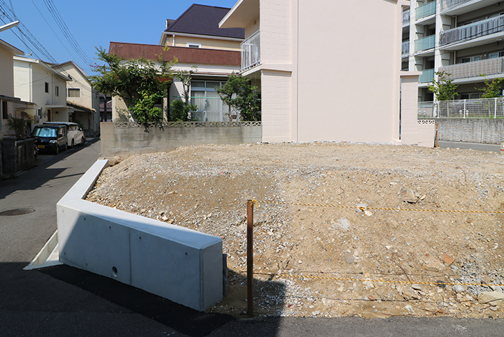 神戸市垂水区 Y様邸の完成写真3