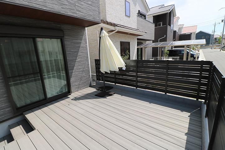 神戸市垂水区 M様邸の完成写真11