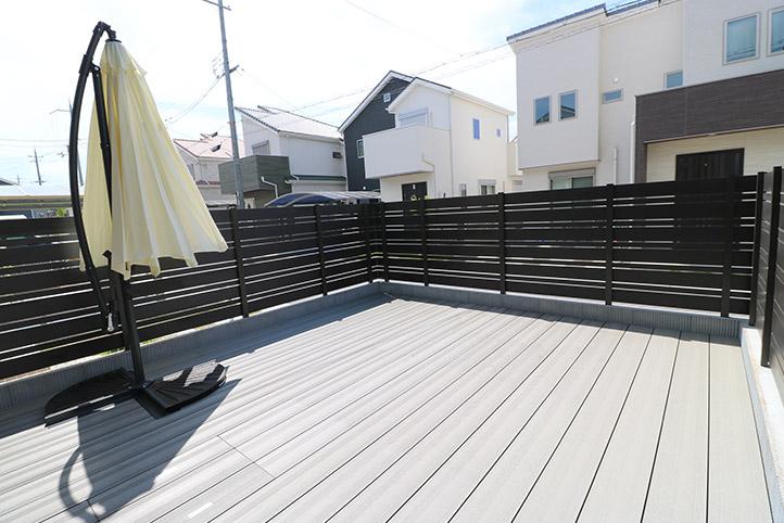 神戸市垂水区 M様邸の完成写真12